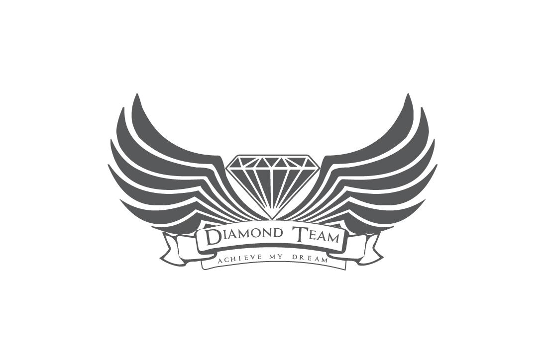 diamond-team-flat